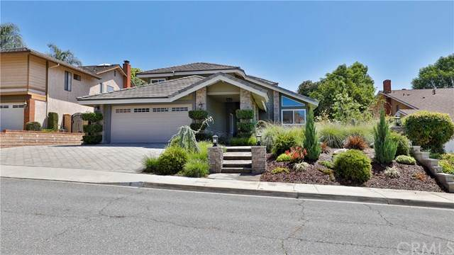 8 Ridge Crest Circle, Phillips Ranch, CA 91766 (#IV21096576) :: The Costantino Group | Cal American Homes and Realty