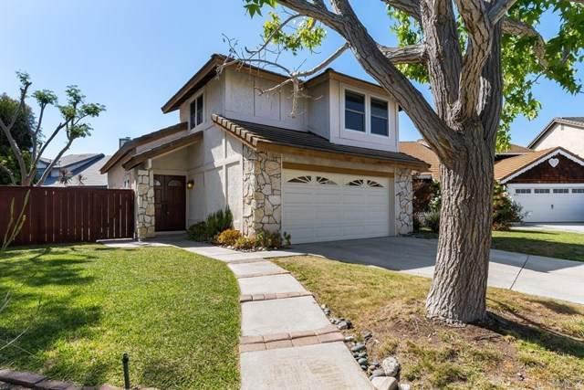 3016 Cielo Place, Carlsbad, CA 92009 (#PTP2103081) :: Mainstreet Realtors®