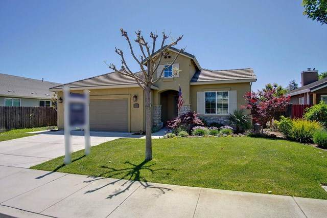 751 Riviera Drive, Hollister, CA 95023 (#ML81840805) :: RE/MAX Empire Properties