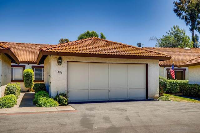 1480 Chaparral Way, Oceanside, CA 92057 (#210012026) :: Mainstreet Realtors®