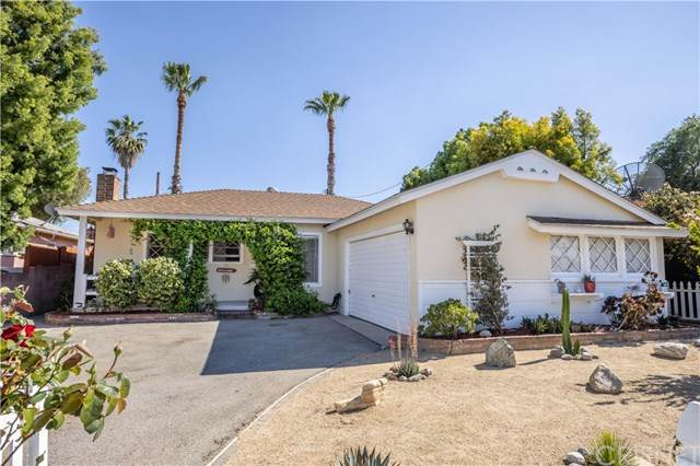 19114 Hart, Reseda, CA 91335 (#SR21096611) :: The Costantino Group | Cal American Homes and Realty