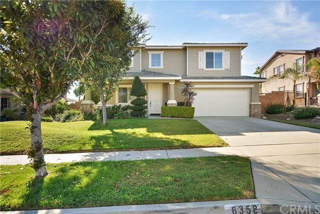 6358 Taylor Canyon Place, Rancho Cucamonga, CA 91739 (#OC21096607) :: Mainstreet Realtors®