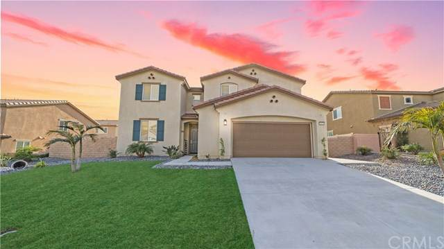 4070 Sparkle Berry, San Bernardino, CA 92407 (#CV21096625) :: The Costantino Group   Cal American Homes and Realty