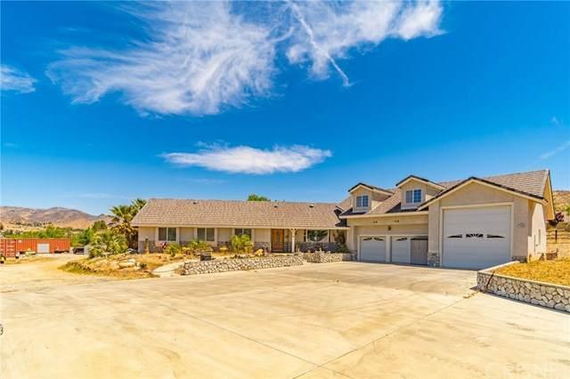 2585 Briar Glen Road, Acton, CA 93510 (#SR21096623) :: RE/MAX Empire Properties