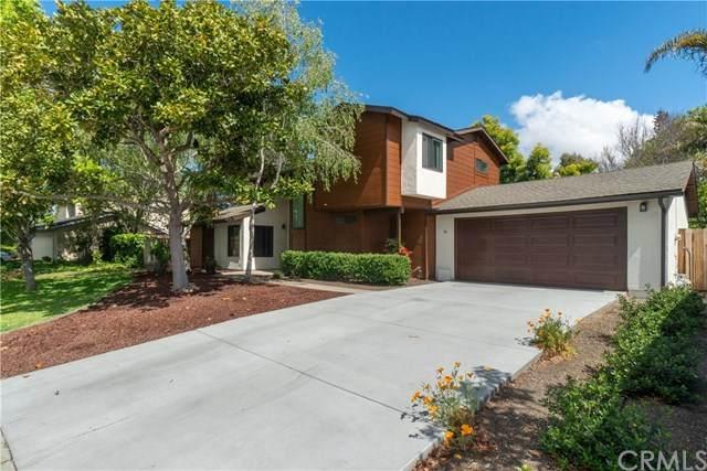 80 Las Praderas Drive, San Luis Obispo, CA 93401 (#SC21096603) :: TeamRobinson | RE/MAX One