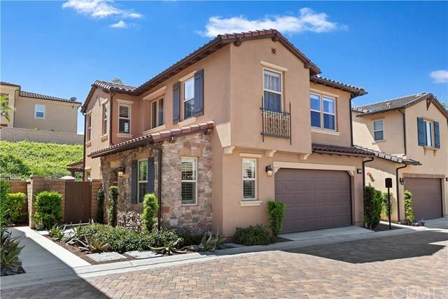 84 Fuchsia, Lake Forest, CA 92630 (#NP21096283) :: Legacy 15 Real Estate Brokers