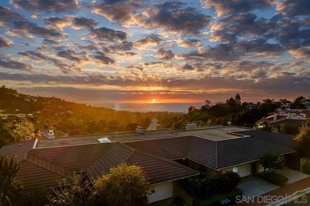 7666 Caminito Coromandel, La Jolla, CA 92037 (#210012031) :: RE/MAX Empire Properties