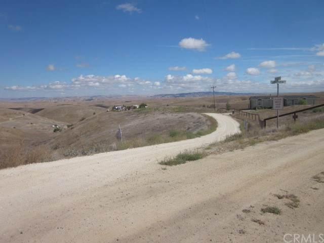0 Yosemite Lane, Creston, CA 93446 (#SC21096661) :: TeamRobinson | RE/MAX One