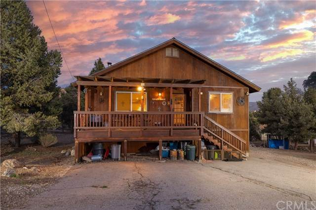 1915 Pond Drive, Big Bear, CA 92314 (#EV21095018) :: Pam Spadafore & Associates