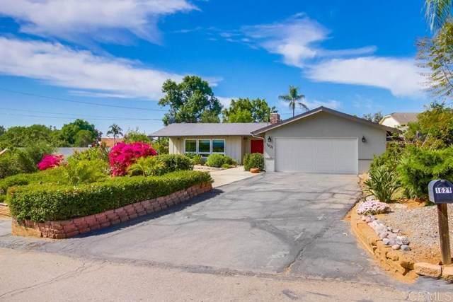 1621 Palomino Lane, Escondido, CA 92025 (#NDP2104954) :: Go Gabby