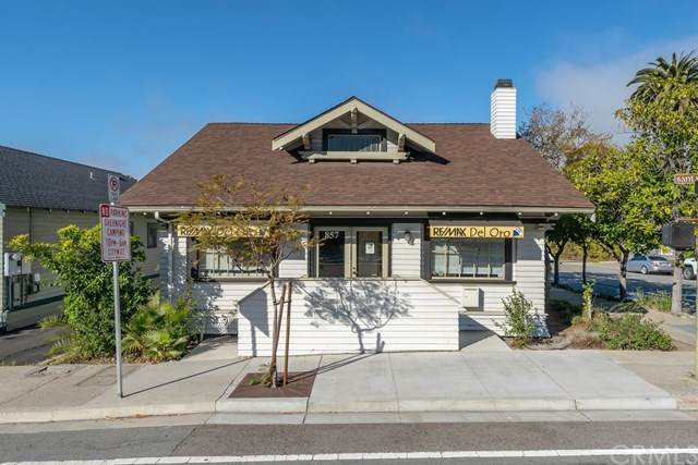 857 Santa Rosa Street - Photo 1
