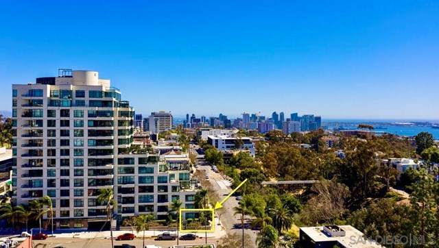 475 Redwood Street #102, San Diego, CA 92103 (#210012039) :: The Costantino Group | Cal American Homes and Realty