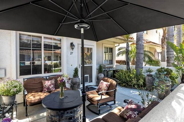 4030 Craven Road #27, Oceanside, CA 92057 (#NDP2104955) :: Power Real Estate Group