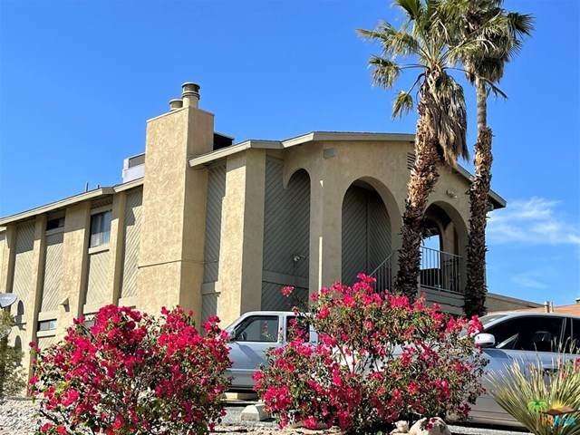 12875 Parma Drive, Desert Hot Springs, CA 92240 (#21728220) :: Bathurst Coastal Properties