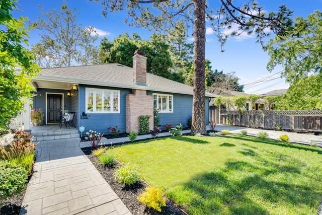 15681 Loma Vista Avenue, Los Gatos, CA 95032 (#ML81842186) :: TeamRobinson | RE/MAX One