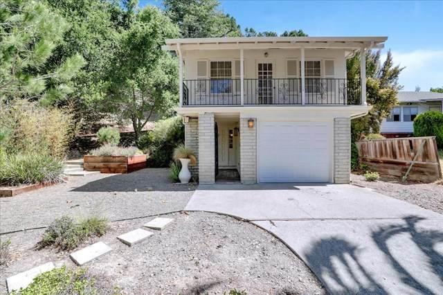 229 Loma Alta Avenue, Los Gatos, CA 95030 (#ML81842527) :: TeamRobinson | RE/MAX One