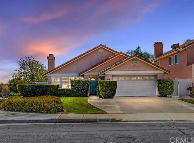 24392 Ridgewood Drive, Murrieta, CA 92562 (#EV21091609) :: TeamRobinson | RE/MAX One