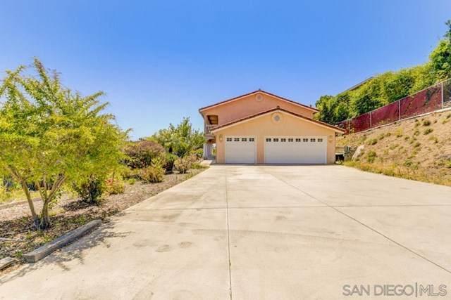 9488 Edgewood Dr, La Mesa, CA 91941 (#210012044) :: Power Real Estate Group