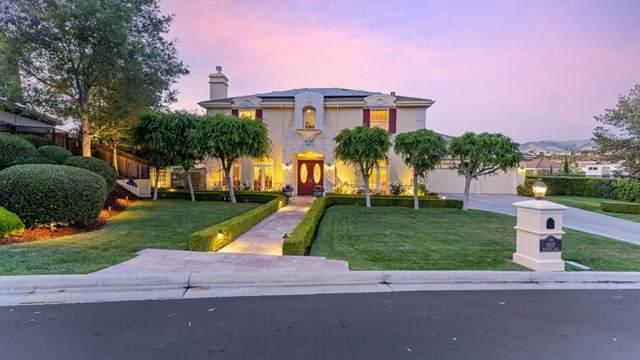 4957 Palemetto Dunes Court, San Jose, CA 95138 (#ML81842533) :: TeamRobinson | RE/MAX One