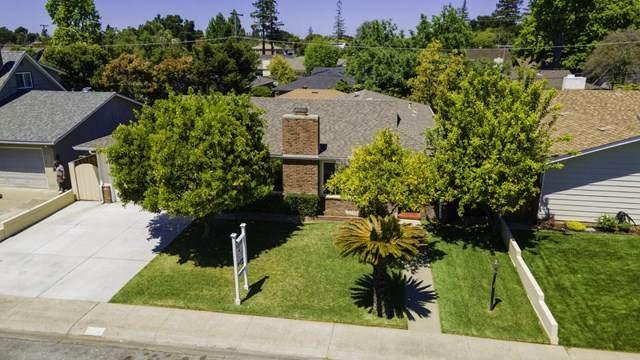 1711 Mount Vernon Drive, San Jose, CA 95125 (#ML81836726) :: TeamRobinson | RE/MAX One