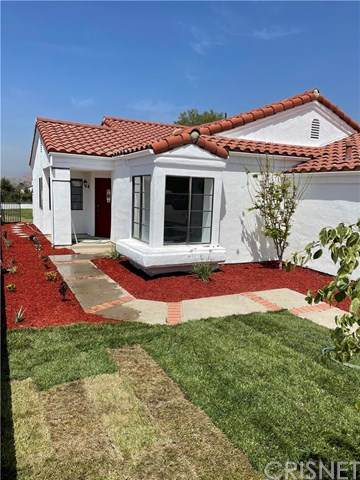 14059 Rabbit Road, Sylmar, CA 91342 (#SR21096719) :: The Costantino Group   Cal American Homes and Realty