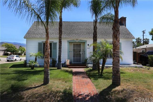 3395 N Mayfield Avenue, San Bernardino, CA 92405 (#IV21096259) :: The Costantino Group | Cal American Homes and Realty