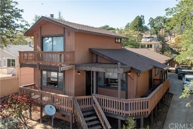 4060 Mesa Drive, Clearlake, CA 95422 (#LC21092664) :: Mainstreet Realtors®