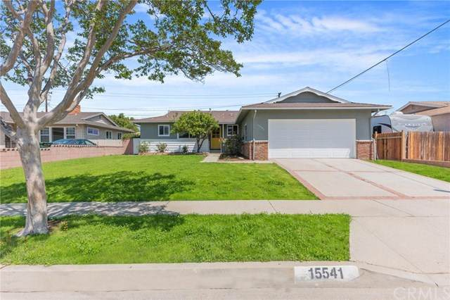 15541 Woodcrest Drive, Whittier, CA 90604 (#OC21093679) :: The Costantino Group | Cal American Homes and Realty