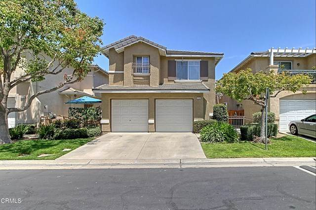 213 Hermano Trail, Oxnard, CA 93036 (#V1-5600) :: Team Tami