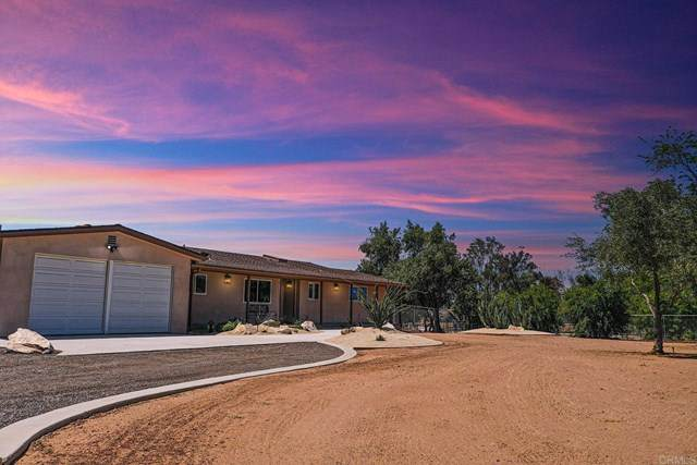 625 Washington Street, Ramona, CA 92065 (#NDP2104960) :: Mainstreet Realtors®