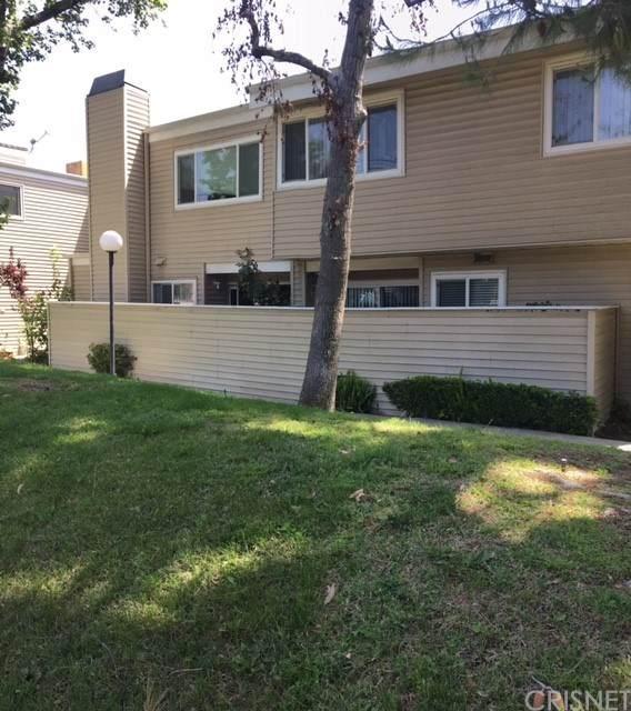 9936 Sepulveda Boulevard #4, Mission Hills (San Fernando), CA 91345 (#SR21095978) :: Mainstreet Realtors®
