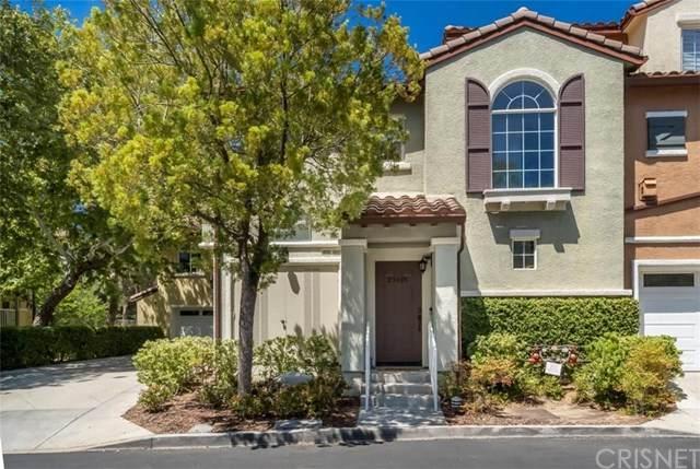 23425 Abbey Glen Place, Valencia, CA 91354 (#SR21094973) :: Pam Spadafore & Associates