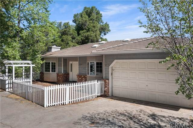 3105 Southlake Drive, Kelseyville, CA 95451 (#LC21086464) :: Power Real Estate Group