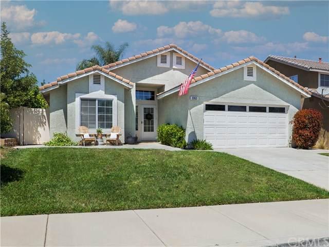 22923 Sunrose Street, Corona, CA 92883 (#OC21096616) :: Pam Spadafore & Associates