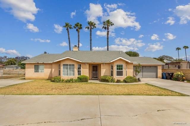 662 Second Avenue, Chula Vista, CA 91910 (#PTP2103089) :: Power Real Estate Group