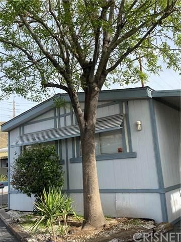 12401 Filmore #524, Sylmar, CA 91342 (#SR21096740) :: Mainstreet Realtors®