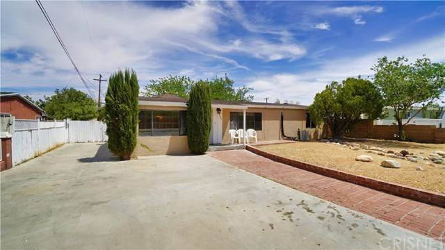 38926 11th Street W, Palmdale, CA 93551 (#SR21096722) :: The Costantino Group | Cal American Homes and Realty