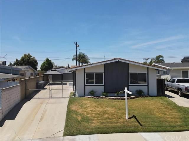 13515 Brazo Road, La Mirada, CA 90638 (#PW21095637) :: The Costantino Group | Cal American Homes and Realty