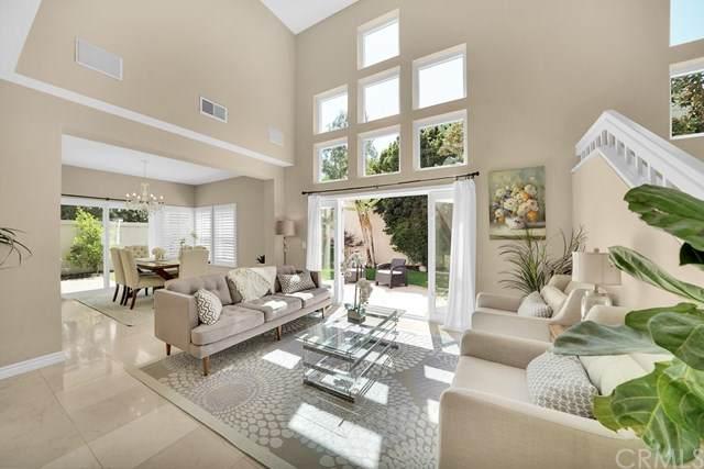 12 Montelegro, Irvine, CA 92614 (#OC21095256) :: Mainstreet Realtors®