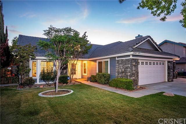 42465 62nd Street W, Lancaster, CA 93536 (#SR21089555) :: The Costantino Group | Cal American Homes and Realty
