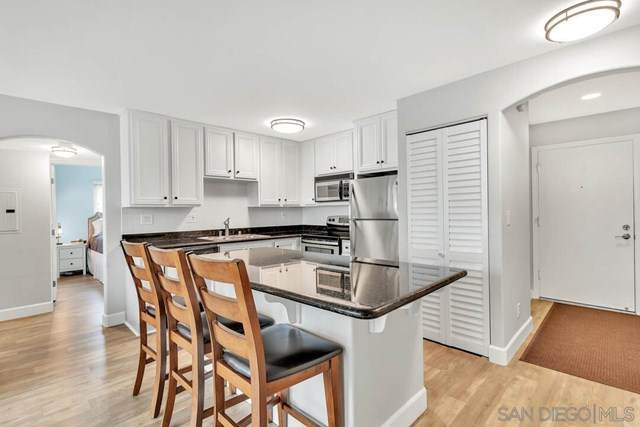 1205 Colusa Street #10, San Diego, CA 92110 (#210012052) :: The Costantino Group | Cal American Homes and Realty