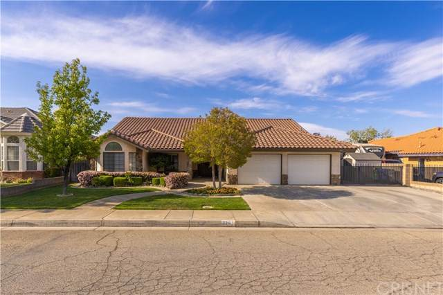 3761 Spice Street, Lancaster, CA 93536 (#SR21096781) :: The Costantino Group | Cal American Homes and Realty