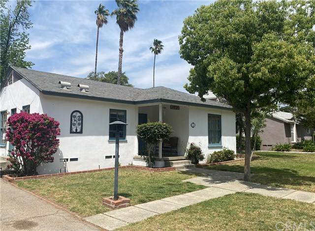 1303 College Avenue, Redlands, CA 92374 (#EV21096751) :: The Costantino Group | Cal American Homes and Realty