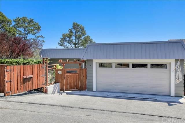 1716 Pineridge Drive, Cambria, CA 93428 (MLS #SC21091281) :: CARLILE Realty & Lending
