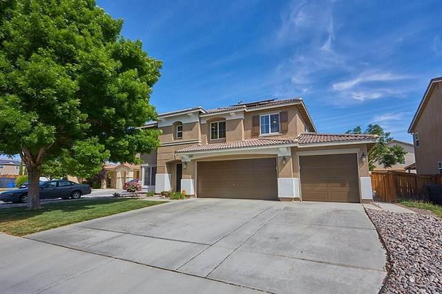 13790 Feller Lane, Victorville, CA 92394 (#534637) :: Team Tami