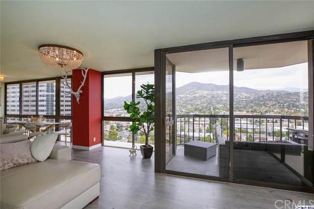 222 Monterey Road #1406, Glendale, CA 91206 (#320005992) :: The Brad Korb Real Estate Group