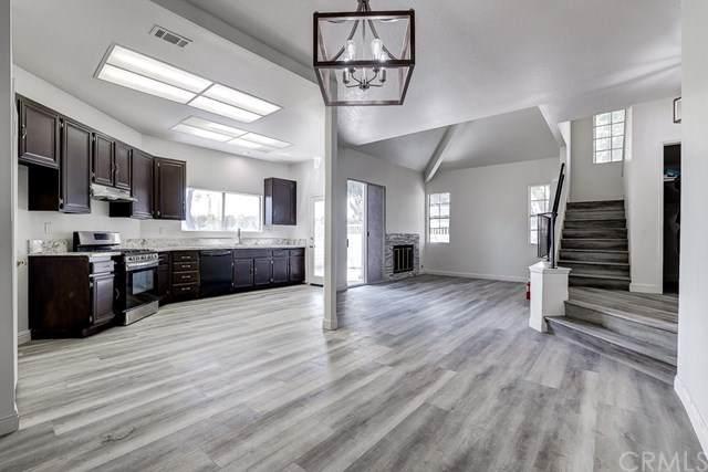 25987 Atherton Avenue #25, Laguna Hills, CA 92653 (#OC21088241) :: Plan A Real Estate