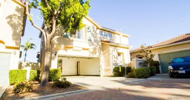 8375 Gold Coast Dr #3, San Diego, CA 92126 (#210012059) :: TeamRobinson   RE/MAX One