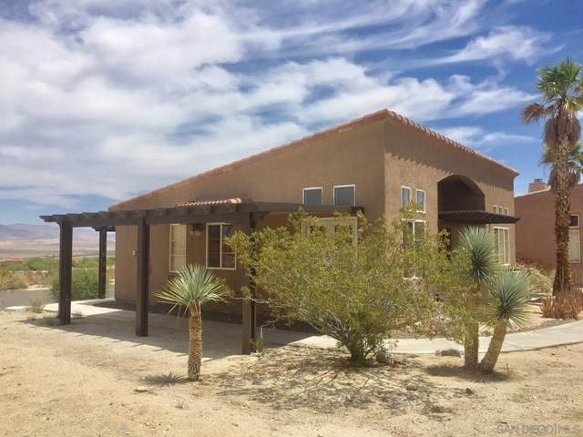 1810 Las Casitas, Borrego Springs, CA 92004 (#210012061) :: The Costantino Group | Cal American Homes and Realty