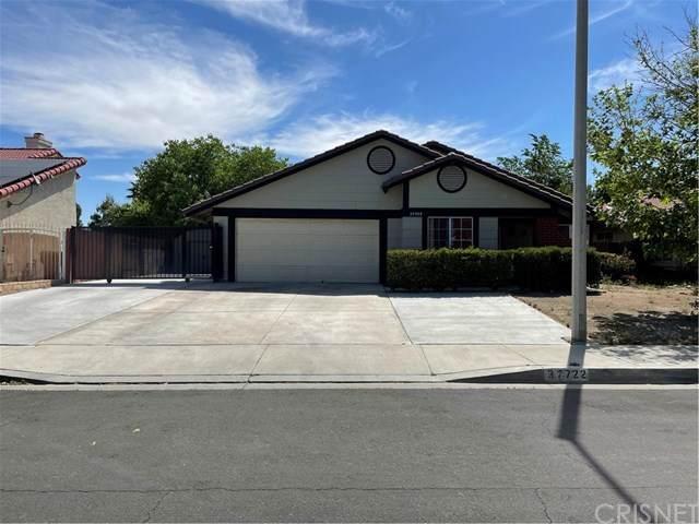 37722 Bristol Court, Palmdale, CA 93550 (#SR21096847) :: Zen Ziejewski and Team